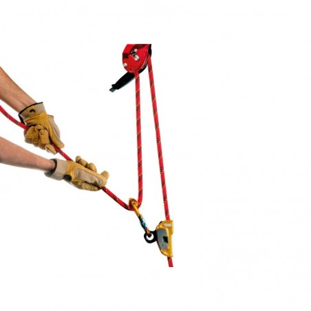 Ropeguide 2010 Cocoon 3 300 Cm.