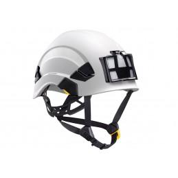 porta-identificación para los cascos VERTEX y STRATO