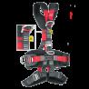 Arnés con Bloqueador Profesional para Trabajo Vertical P-73