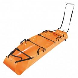 Cinturon De Cuero 125 Cm.