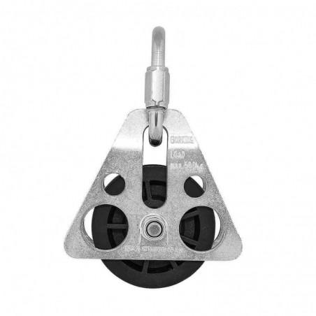 Polea de acero PL101