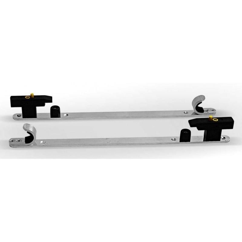 SXO-Sistema de fijación horizontal para SX