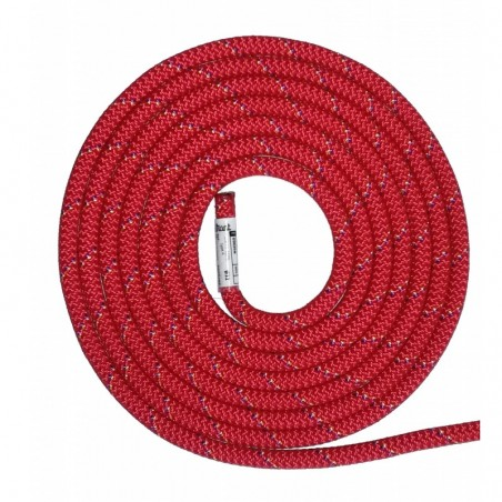Cuerda BANDIT 10,5mm 100M Roja