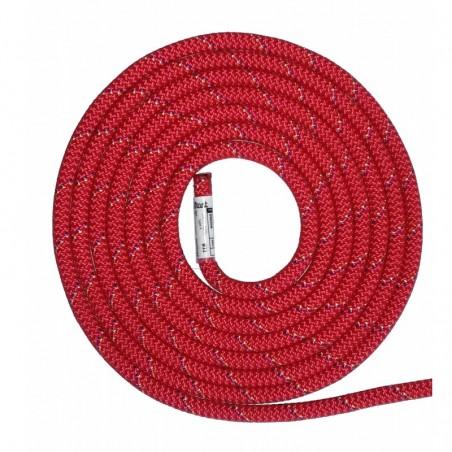 Cuerda BANDIT 11mm 135M Roja