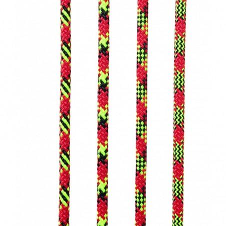 Cuerda ULTIMA 11mm 100M Roja