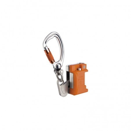 Anticaídas con girotorio para cable VI-GO MILLER