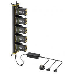 Rack de carga 5 DUO Z1