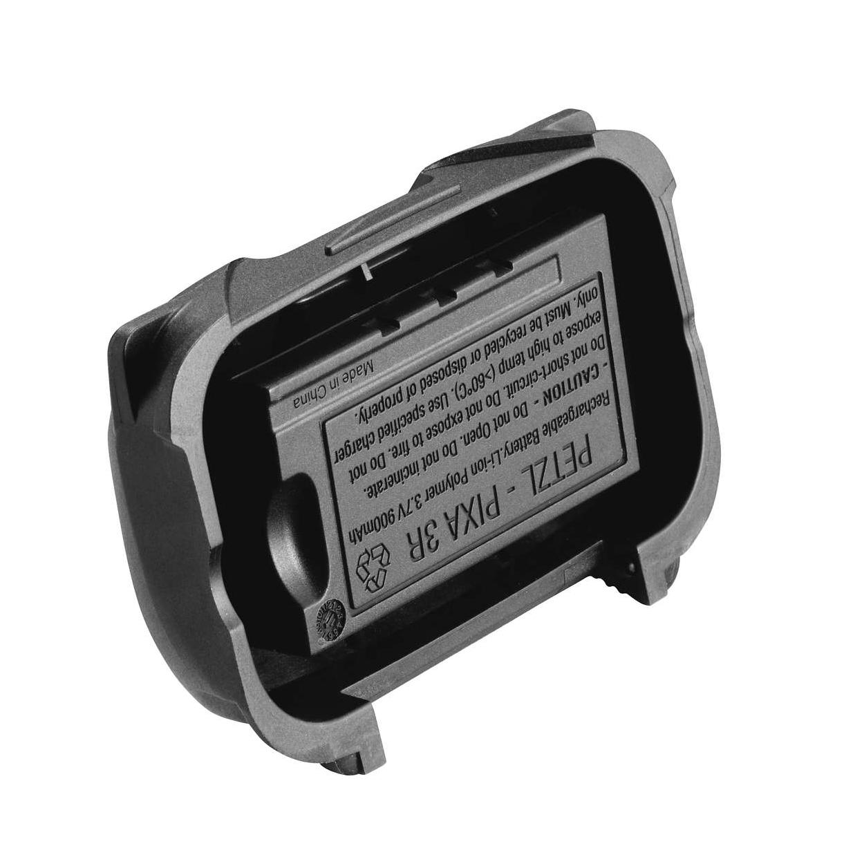 Accesorios linternas frontales compactas y robustas