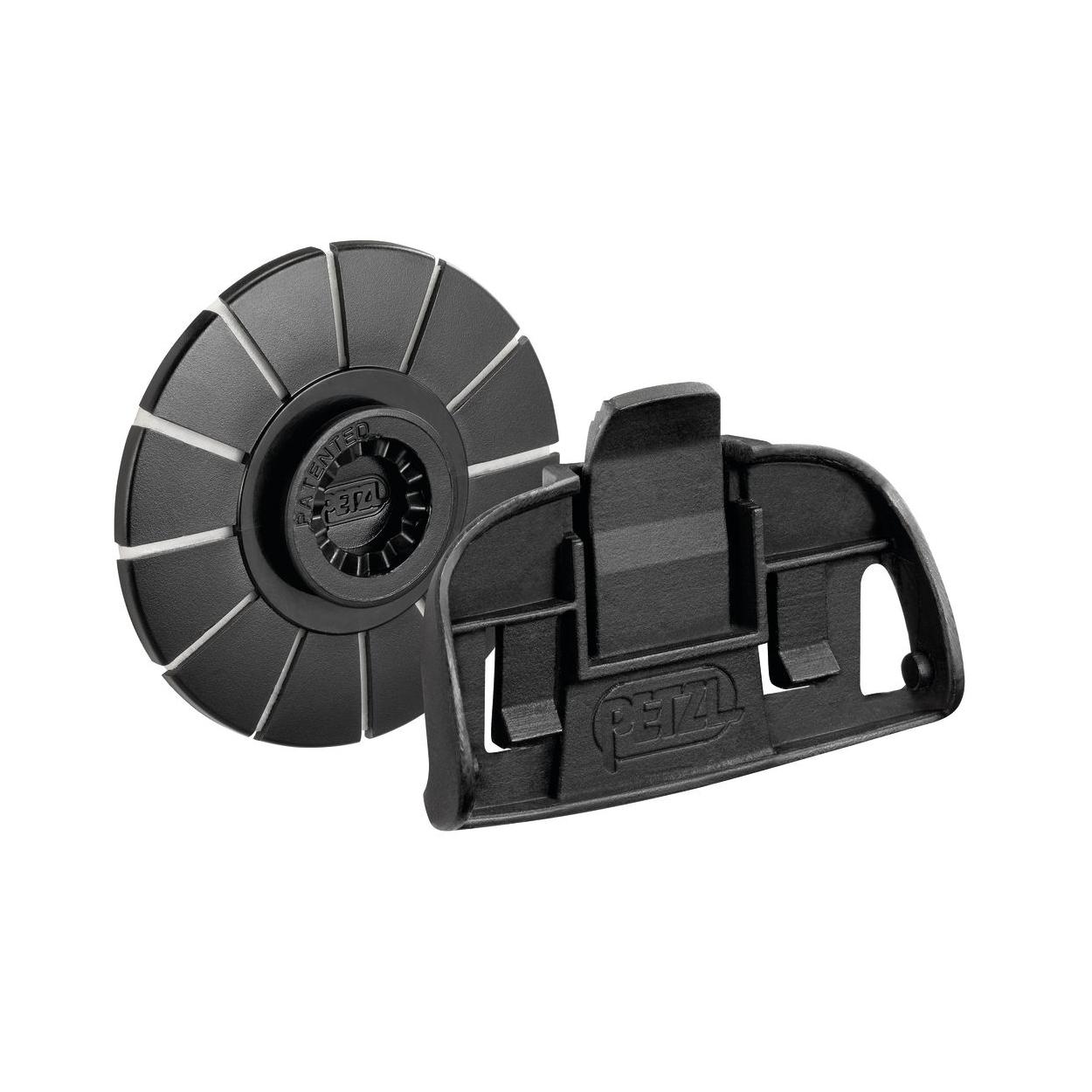 Accesorios para linternas frontales Compactas