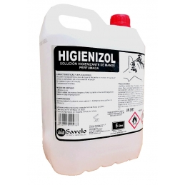 Higienizol 5L GARRAFA