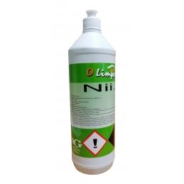 Limpiador Higienizante 1L con amonios