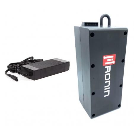 Batería & Cargador Ronin-Ascender