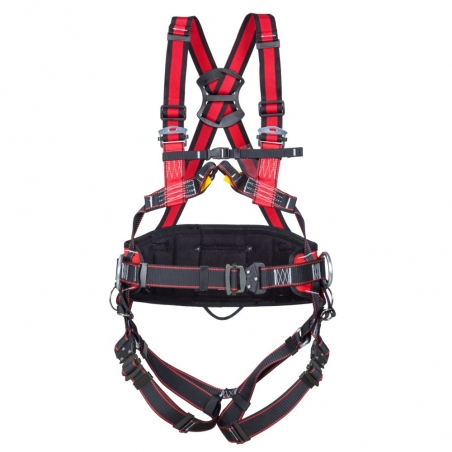 Arnés Anticaídas con cinturón EN361 EN358