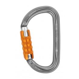 Mosquetón asimétrico ligero Triact-Lock