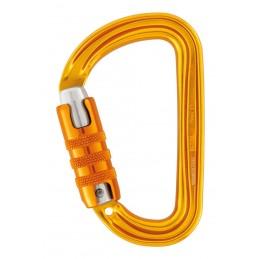 Mosquetón asimétrico ultraligero Triact Lock