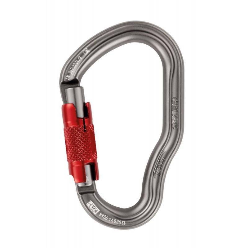 Conector para las puntas de los elementos de amarre Vertigo Twist Lock