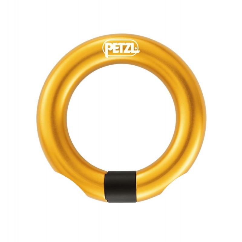 Conector casi permanente Ring Open